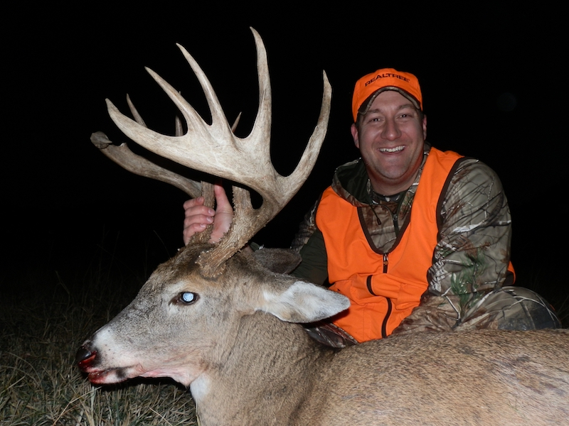 Mike Fackler, WY